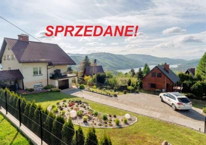 dom na sprzedaż - Czernichów, Międzybrodzie Bialskie, Żarnówka Duża