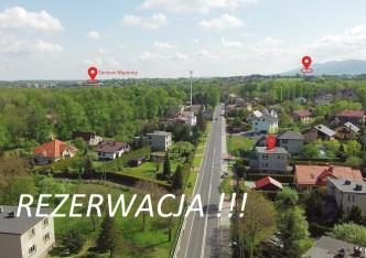 dom na sprzedaż - Bielsko-Biała, Wapienica