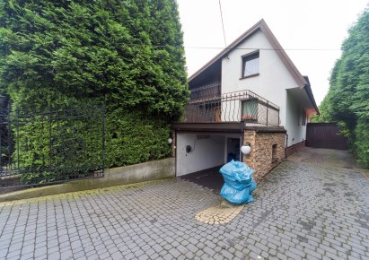dom na sprzedaż - Zebrzydowice, Zebrzydowice Dolne